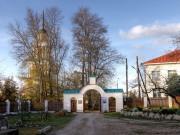 Селижаров Троицкий монастырь - Селижарово - Селижаровский район - Тверская область
