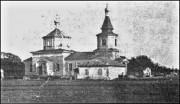 Дурновский. Димитрия Солунского, церковь