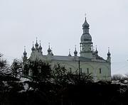 Софрониево-Молченская Печерская пустынь. Трапезная церковь - Новая Слобода - Путивльский район - Украина, Сумская область
