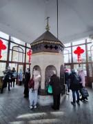 Покровский женский монастырь. Водосвятная часовня - Таганский - Центральный административный округ (ЦАО) - г. Москва