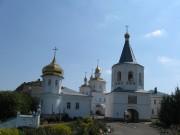 Путивль. Рождества Пресвятой Богородицы Молчанский женский монастырь. Трапезная церковь