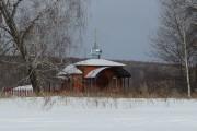 Подлесная Тавла. Неизвестная церковь