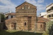 Церковь Василия Великого - Арта - Эпир и Западная Македония - Греция