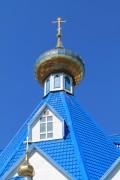 Церковь Успения Пресвятой Богородицы - Пелагиада - Шпаковский район - Ставропольский край