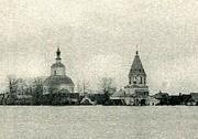 Вознесенский монастырь - Брянск - Брянск, город - Брянская область