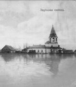 Брянск. Вознесенский монастырь. Церковь Казанской иконы Божией Матери
