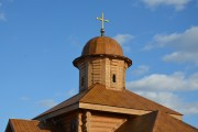 Церковь Иоакима и Анны - Буценино - Смоленский район - Смоленская область
