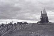 Церковь Вознесения Господня - Типиницы - Медвежьегорский район - Республика Карелия