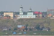 Старо-Покровский женский монастырь - Покровск - Хангаласский район - Республика Саха (Якутия)