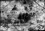 Церковь Воздвижения Креста Господня (утраченная) - Новосёловка - Харьковский район - Украина, Харьковская область