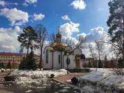 Балашиха. Сергия Радонежского, церковь