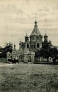 Церковь Пантелеимона Целителя (старая) - Ессентуки - Ессентуки, город - Ставропольский край