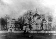Церковь Рождества Пресвятой Богородицы - Яготин - Бориспольский район - Украина, Киевская область