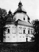 Полонки. Михаила Архангела, церковь