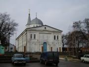 Церковь Спаса Преображения - Великодолинское - Овидиопольский район - Украина, Одесская область