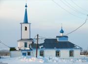 Церковь Покрова Пресвятой Богородицы - Оконешниково - Оконешниковский район - Омская область