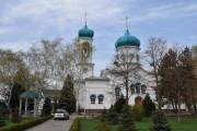Церковь Михаила Архангела (новая) - Тургень - Алматинская область - Казахстан