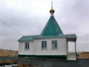 Церковь Серафима Саровского - Пятино - Инзенский район - Ульяновская область