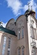 Собор Троицы Живоначальной и Севастиана Карагандинского - Караганда - Карагандинская область - Казахстан