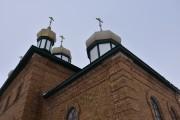 Церковь Рождества Христова - Коловертное - Западно-Казахстанская область - Казахстан