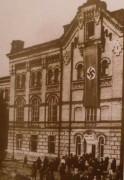 Домовая церковь Трёх Святителей при бывшей духовной семинарии - Киев - Киев, город - Украина, Киевская область