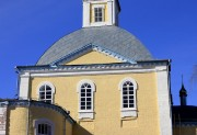 Церковь Всех Святых - Одоевское - Шарьинский район - Костромская область