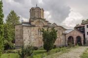 Маркова Сушица. Монастырь Димитрия Солунского
