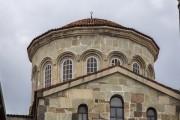 Трабзон (Трапезунд). Евгения Трапезундского, церковь