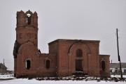 Церковь Смоленской иконы Божией Матери - Алмалы - Западно-Казахстанская область - Казахстан