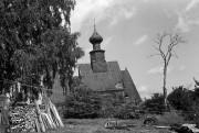 Церковь Казанской иконы Божией Матери (старая) - Налескино - Вязниковский район - Владимирская область