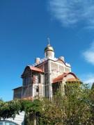 Церковь Успения Пресвятой Богородицы - Сириус - Сочи, город - Краснодарский край