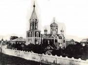 Ардатовский Покровский монастырь - Ардатов - Ардатовский район - Нижегородская область