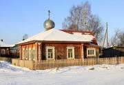 Молельный дом - Бисерово - Афанасьевский район - Кировская область