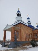 Церковь Успения Пресвятой Богородицы - Большой Чаган - Западно-Казахстанская область - Казахстан