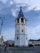 Колокольня Соборной площади (новая) - Вязники - Вязниковский район - Владимирская область