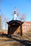 Часовня Феодора Студита - Анфимово - Чухломский район - Костромская область