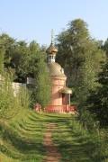 Часовня Пимена, епископа Семиреченского и Верненского - Алматы - Алматы, город - Казахстан