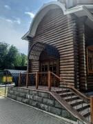 Церковь Нины равноапостольной - Алматы - Алматы, город - Казахстан