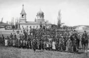 Церковь Вознесения Господня - Вознесенская - Лабинский район - Краснодарский край