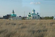 Москаленки. Троицы Живоначальной, церковь