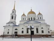 Кокшетау. Воскресения Христова, кафедральный собор