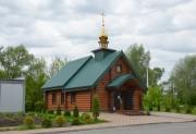 Церковь Матроны Московской - Брянск - Брянск, город - Брянская область