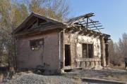 Церковь Иоанна Богослова - Таскарасу - Алматинская область - Казахстан