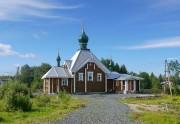 Церковь Михаила Архангела - Чална - Пряжинский район - Республика Карелия