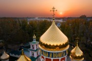 Собор Александра Невского - Алматы - Алматы, город - Казахстан