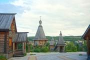 Троицкий Феодоритов Кольский мужской монастырь - Мурманск - Мурманск, город - Мурманская область