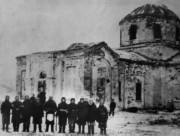 Церковь Димитрия Солунского (старая) - Ефремовка - Лозовской район - Украина, Харьковская область