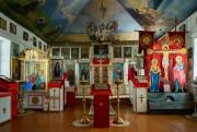 Уштобе. Михаила Архангела, домовая церковь