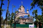 Кольчугино. Владимирской иконы Божией Матери, церковь (строящаяся)