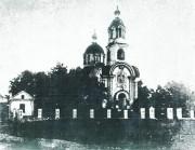 Церковь Успения Пресвятой Богородицы - Звенигородка - Звенигородский район - Украина, Черкасская область